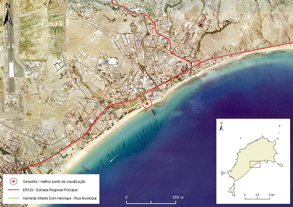 mapa porto santo ruas PSt01   Praia mapa porto santo ruas