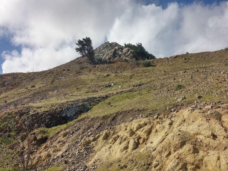 Pico da Cabrita ©Raquel Ferreira